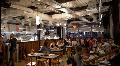 Photo of Burger Joint Byron at 34 Bethnal Green Rd, London E1 6HT, United Kingdom
