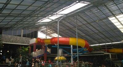 Photo of Pool Tirta  mulya Health Centre at Jl. H.gofur-soemawinata 88, Bandung 40552, Indonesia
