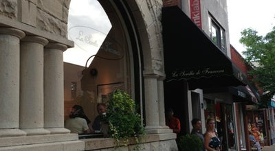 Photo of Italian Restaurant La Sorella Di Francesca at 18 W Jefferson Ave, Naperville, IL 60540, United States