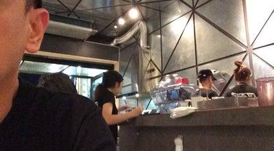 Photo of Coffee Shop ร้านปังนมสด(รถตู้โฟล์คชมพู) at Surat Thani, Thailand
