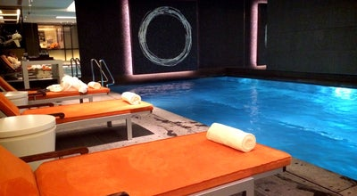 Photo of Spa The Spa at Mandarin Oriental Hyde Park, London at 66 Knightsbridge, London SW1X 7LA, United Kingdom