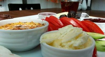 Photo of Cafe Ricco Restaurant & Cafe at İslice Mh. Değergeç Sk., Uşak, Turkey