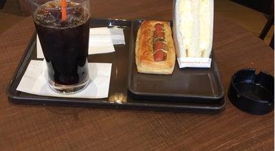 Photo of Cafe サンマルクカフェ プレナ幕張店 at 美浜区ひび野2-4, 千葉市, Japan