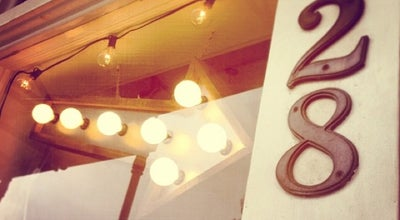 Photo of Coffee Shop Arrow Cafe at 628 N Rampart St, New Orleans, LA 70112, United States