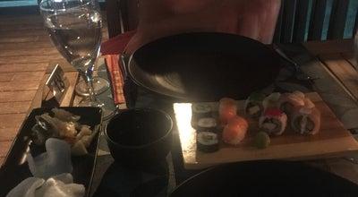 Photo of Asian Restaurant Rixos Mandarin Restoran at Turkey