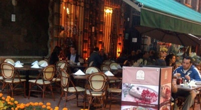 Photo of Mexican Restaurant Ave María at Jardin Centenario 10, Coyoacán, Villa Coyoacán, Mexico City 04000, Mexico