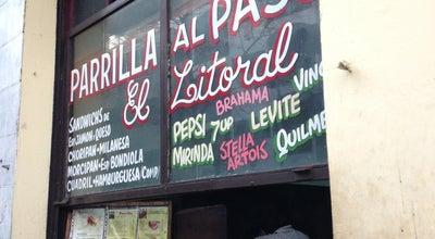 Photo of BBQ Joint El Litoral at Moreno 2201, Capital Federal, Argentina