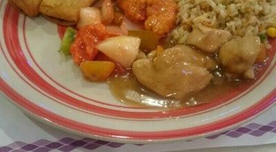 Photo of Chinese Restaurant Fu Sin at Shopping Pinedo, San Lorenzo, Paraguay