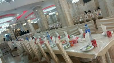 Photo of Juice Bar رستوران شاليز  Shaliz Restaurant at Abureyhan, Iran
