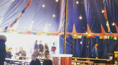 Photo of Dance Studio NoFit State Circus at John Street, Cardiff CF10 5PE, United Kingdom