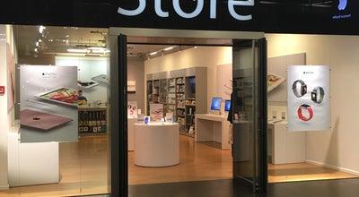Photo of Electronics Store iStore at Croatia