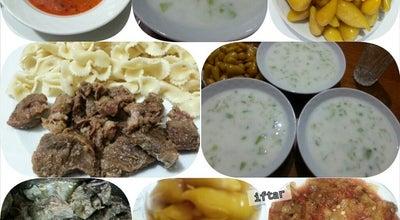 Photo of Dessert Shop Tarihi Hafiz Ali Pastanesi at Veliefendi Mahallesi, İstanbul 34225, Turkey