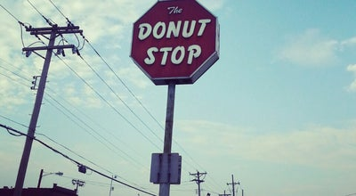 Photo of Donut Shop Donut Stop at 1101 Lemay Ferry Rd, Saint Louis, MO 63125, United States