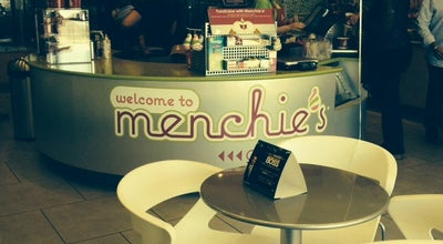 Photo of Frozen Yogurt Menchie's at 12719 Main St, Hesperia, CA 92345, United States
