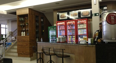 Photo of Coffee Shop Sabores D'alma Café at R. Tiradentes, 166, Lj. 68, Barbacena 36200-062, Brazil