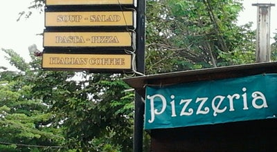Photo of Pizza Place Nanamia Pizzeria at Jl. Moses Gatotkaca B13, Sleman 55281, Indonesia
