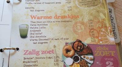 Photo of Bagel Shop Bagels & Beans at Koorstraat 29, Alkmaar 1811 GM, Netherlands