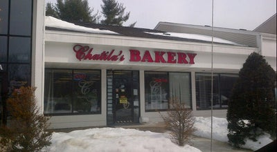 Photo of Bakery Chatila's Bakery at 254 N Broadway, Salem, NH 03079, United States