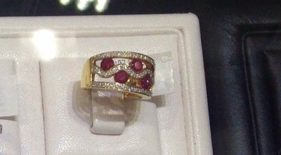 Photo of Jewelry Store LECIN Goldsmith & Jewellery at Kota Kinabalu 88000, Malaysia