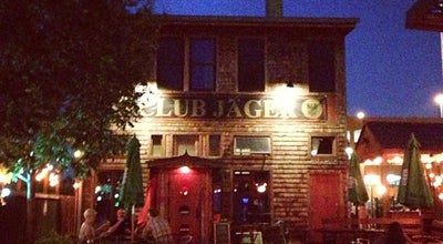 Photo of Bar Clubhouse Jäger at 923 Washington Ave N, Minneapolis, MN 55401, United States