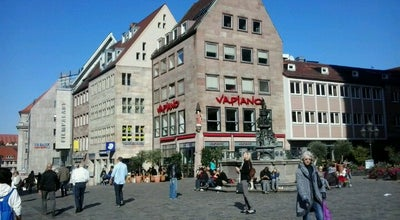 Photo of Italian Restaurant Vapiano at Königstr. 17, Nürnberg 90402, Germany