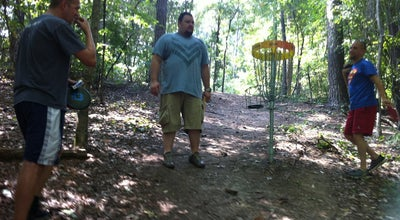 Photo of Disc Golf Inverness Disc Golf at Birmingham, AL 35242, United States
