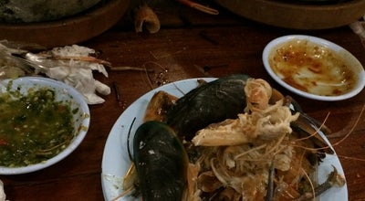 Photo of BBQ Joint ลาวา buffet-seafood at Thailand