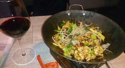 Photo of Asian Restaurant Ristorante Cinese Wangjiao at Via Felice Casati, 7/9, Milano 20124, Italy