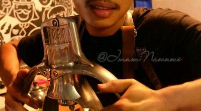 Photo of Cafe Level03 Rooftop & Grill at Jalan Pajajaran Indah V, Bogor, Indonesia