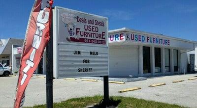 Photo of Bar Gatorz Bar & Grill at 3816 Tamiami Trl, Port Charlotte, FL 33952, United States