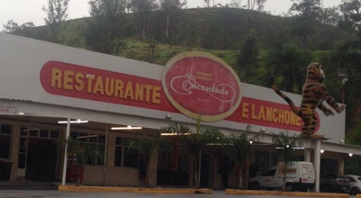 Photo of Bakery restaurante e lanchonete encantado at Brazil
