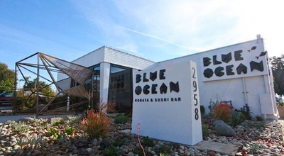 Photo of Asian Restaurant Blue Ocean Robata & Sushi Bar at 2958 Madison St, Carlsbad, CA 92008, United States