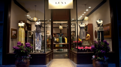 Photo of Other Venue Luna Boutique at 3490 Sacramento St, San Francisco, CA 94118