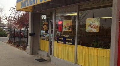 Photo of Donut Shop Daylight Donuts at 305 N Main St, Hutchinson, KS 67501, United States