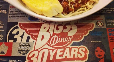 Photo of Diner Bigg's Diner at Rizal Ave.,, Legaspi City 4500, Philippines