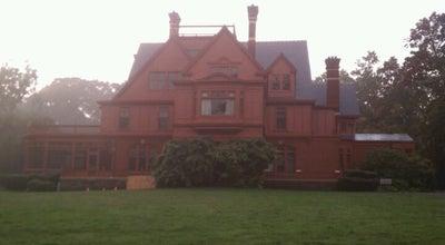 Photo of National Park Thomas Edison National Historical Park at 211 Main St, West Orange, NJ 07052, United States