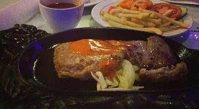 Photo of Steakhouse Darlene's The Hibachi Steak at Jl. Wolter Monginsidi No. 168, Bandar Lampung, Indonesia