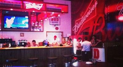 Photo of American Restaurant Bud House at R. Dr. Cândido Cruz, 854, Americana 13465-350, Brazil