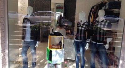 Photo of Boutique Coupone Butik at Kukurtlu Cad., Turkey