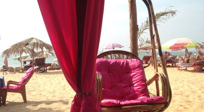 Photo of Seafood Restaurant Oceanic Blue Beach Shack at Tivai Vaddo, Bardez, India