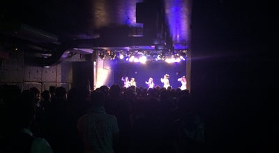 Photo of Rock Club 大須RAD HALL at 中区大須4-1-71, Nagoya-shi 460-0011, Japan