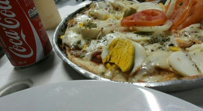 Photo of Pizza Place Oba Lanches at Parnamirim, Brazil