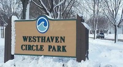 Photo of Park Westhaven Circle Park at At Newport Ave. & Westhaven Cir., Oshkosh, WI 54904, United States