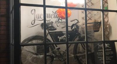 Photo of Tea Room Jacqueline's Tea Room at 14 Short Wyre St., Colchester CO1 1LN, United Kingdom