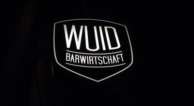 Photo of Gastropub WUID Barwirtschaft at Humboldtstr. 20, München 81543, Germany