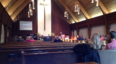 Photo of Church First United Methodist Church at 600 Sw Topeka Blvd, Topeka, KS 66603, United States