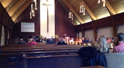 Photo of Church First United Methodist Church at 600 Sw Topeka Blvd, Topeka, KS 66603, United States