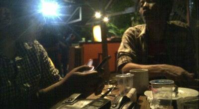 Photo of Cafe Kafe Bintang - Surabi Bandung at Jln. Sutoyo No 41, Palu 94112, Indonesia