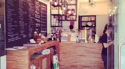 Photo of Cafe Kith Café at #01-28, Watermark @ Robertson Quay, Singapore 238215, Singapore