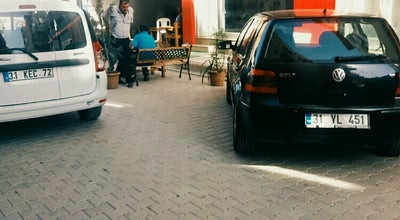 Photo of Arcade Özgün İnternet Cafe at Cumhuriyet Mah. Belediye Sok., Erzin / Hatay 31960, Turkey